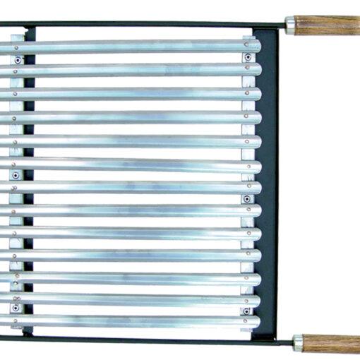 Parrillas planchas para barbacoas y puertas para hornos - Planchas para barbacoas ...